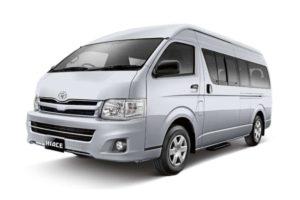 travel Cikeas Lampung