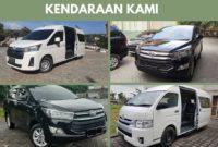 Travel Lippo karawaci Bandar Lampung terbaik