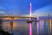 Travel Bandar Lampung ke Jambi