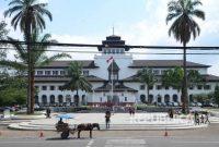 Travel Lampung ke Bandung