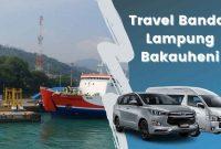 Travel-Bandar-Lampung-Bakauheni