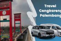 Travel Cengkareng Palembang