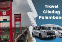 Travel Ciledug Palembang