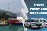 Travel-Palembang-Bakauheni