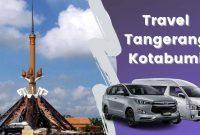 Travel Tangerang Kotabumi
